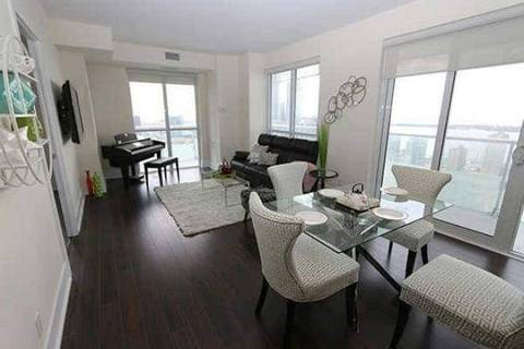 Apartment for rent at 300 Front St Unit 3911 Toronto Ontario - MLS: C4731790