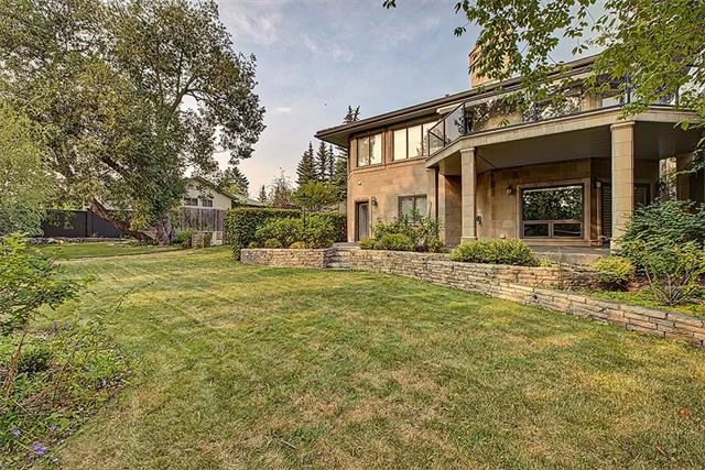 Removed: 3911 Crestview Road Southwest, Calgary, AB - Removed on 2018-11-06 05:00:10