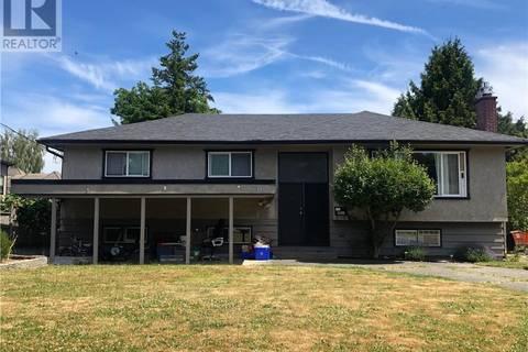 House for sale at 3911 Stockton Cres Victoria British Columbia - MLS: 412353