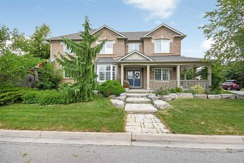 House for sale at 3911 Swiftdale Dr Mississauga Ontario - MLS: W4525161