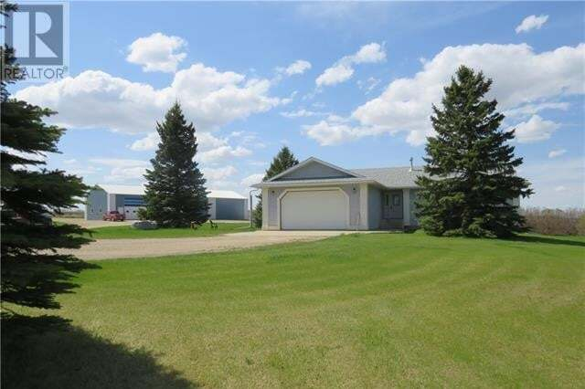 House for sale at 39116 Range Road 261  Rural Lacombe County Alberta - MLS: CA0159196