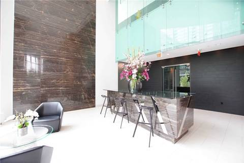 Apartment for rent at 21 Iceboat Terr Unit 3912 Toronto Ontario - MLS: C4549156