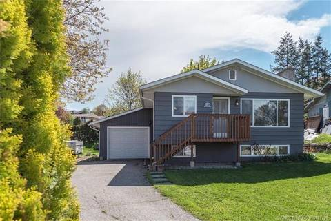House for sale at 3912 22 Ave Vernon British Columbia - MLS: 10181700