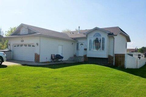 House for sale at 3912 45a St Ponoka Alberta - MLS: A1046259