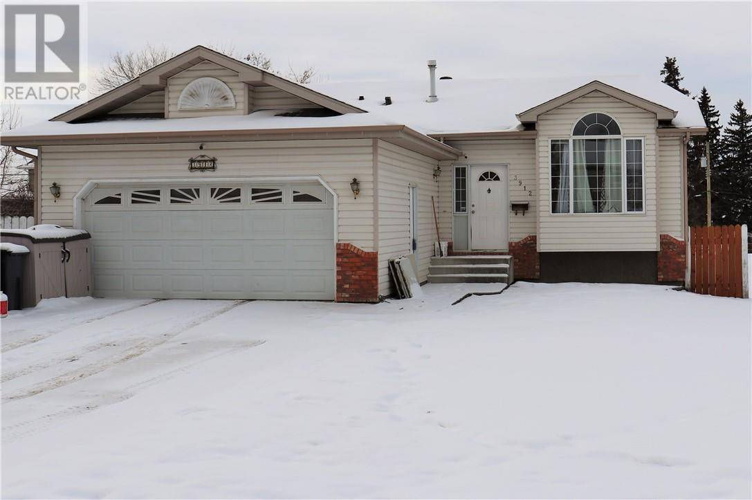 House for sale at 3912 45a St Ponoka Alberta - MLS: ca0180803