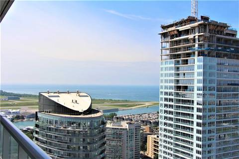 Apartment for rent at 75 Queens Wharf Rd Unit 3912 Toronto Ontario - MLS: C4524251