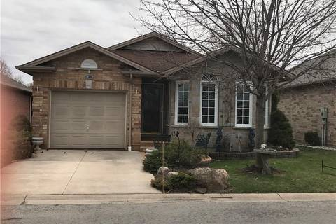 House for sale at 3912 Durban Ln Vineland Ontario - MLS: 30708703