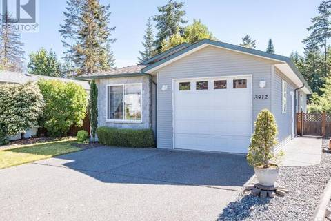 Residential property for sale at 3912 Valewood Dr Nanaimo British Columbia - MLS: 456619