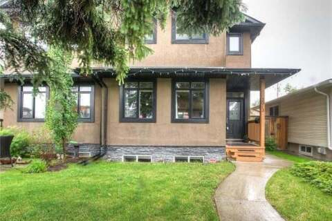 Townhouse for sale at 3913 18 St Southwest Calgary Alberta - MLS: C4305378