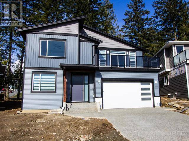 House for sale at 3914 Jingle Pot Rd Nanaimo British Columbia - MLS: 467619