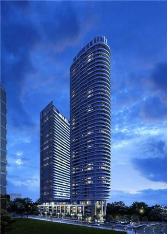Removed: 3915 - 585 Bloor Street, Toronto, ON - Removed on 2018-08-20 22:30:49