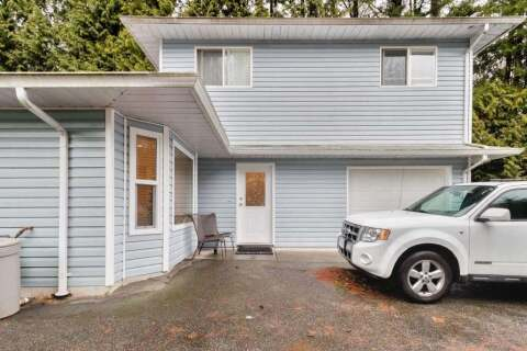House for sale at 3915 Cedar Dr Port Coquitlam British Columbia - MLS: R2467345