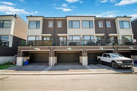 Townhouse for sale at 3916 Major Mackenzie Dr Vaughan Ontario - MLS: N5057043