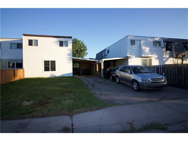 For Sale: 3917 29 Avenue Southeast, Calgary, AB | 3 Bed, 2 Bath Townhouse for $239,900. See 25 photos!