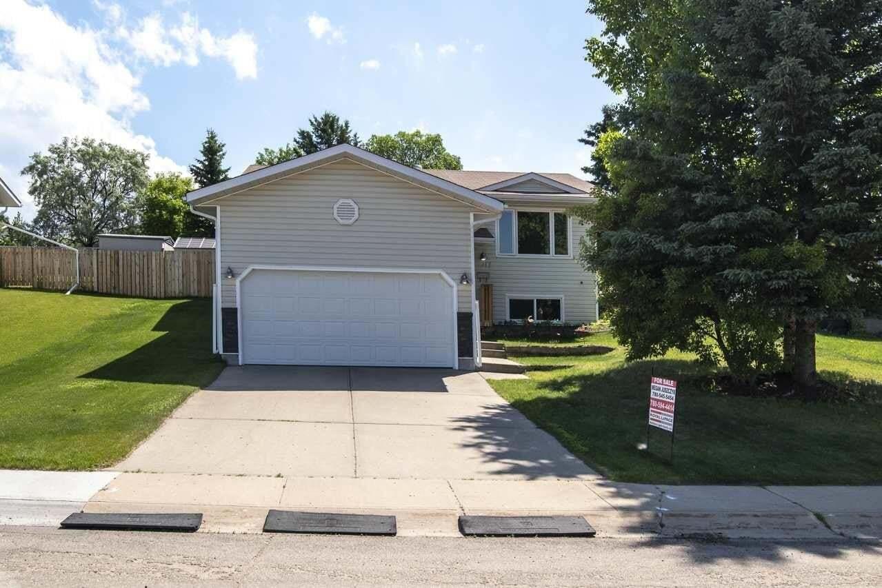 House for sale at 3917 53 Av Cold Lake Alberta - MLS: E4199491