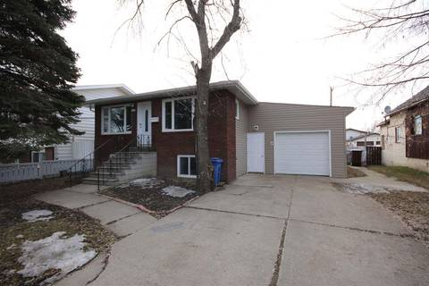 House for sale at 3918 53 St Wetaskiwin Alberta - MLS: E4149424
