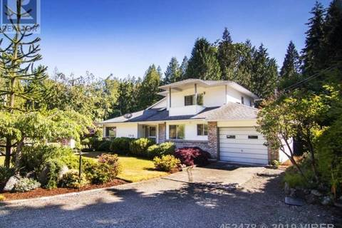 House for sale at 3918 Bovanis Rd Bowser British Columbia - MLS: 452478