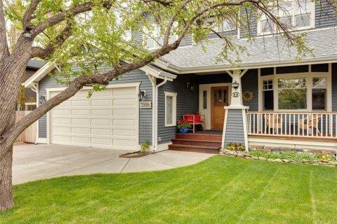House for sale at 3918 Edison Cres SW Calgary Alberta - MLS: C4291909