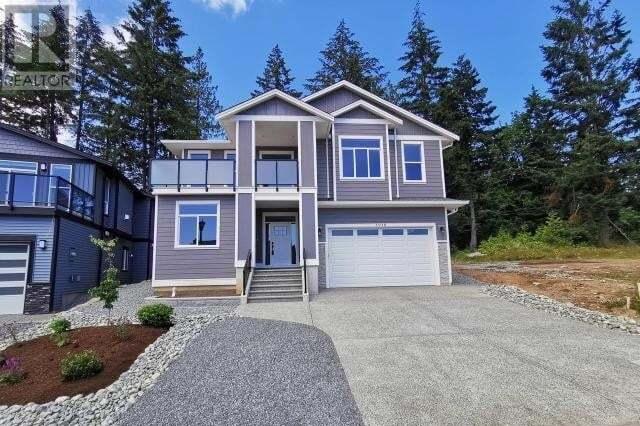 House for sale at 3918 Jingle Pot Rd Nanaimo British Columbia - MLS: 469215