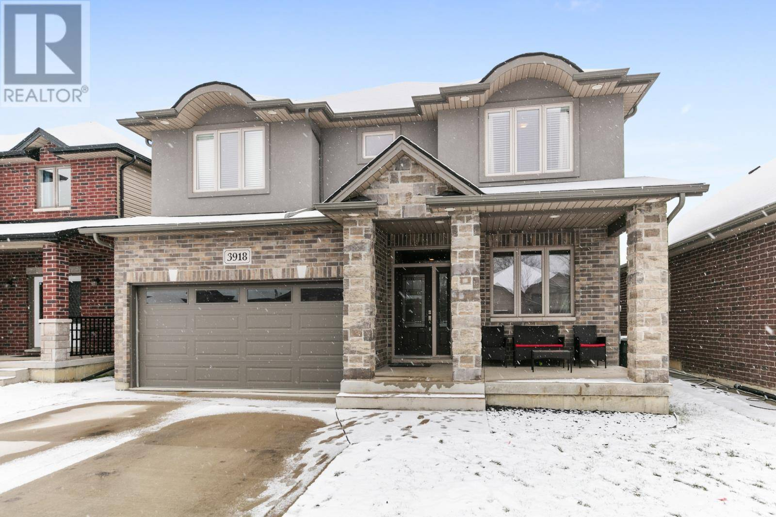 House for sale at 3918 Zanzibar  Windsor Ontario - MLS: 20001854