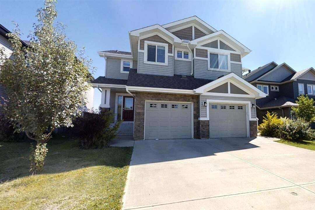 Townhouse for sale at 3919 6 St NW Edmonton Alberta - MLS: E4211576