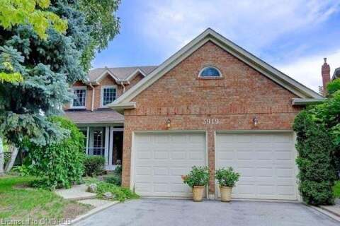 House for sale at 3919 Glamis Ct Mississauga Ontario - MLS: 30823989