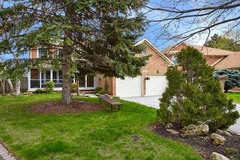 House for sale at 3919 Glamis Ct Mississauga Ontario - MLS: W4450638
