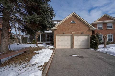 House for sale at 3919 Glamis Ct Mississauga Ontario - MLS: W4683526