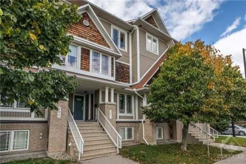 Condo for sale at 391 Chapman Mills Dr Ottawa Ontario - MLS: 1210851