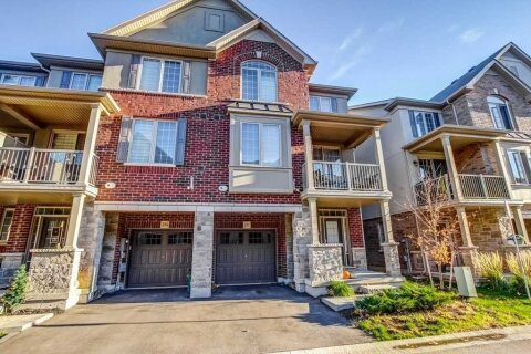 Townhouse for sale at 392 Alberwood Common  Oakville Ontario - MLS: W5014106
