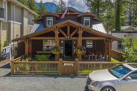 House for sale at 392 Alder St Cultus Lake British Columbia - MLS: R2372108