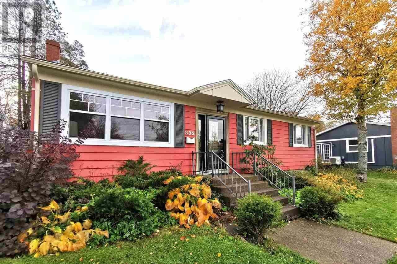 House for sale at 392 Cottage Rd Sydney Nova Scotia - MLS: 202009358