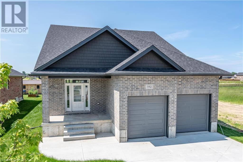 House for sale at 392 Devonshire Rd Port Elgin Ontario - MLS: 208810