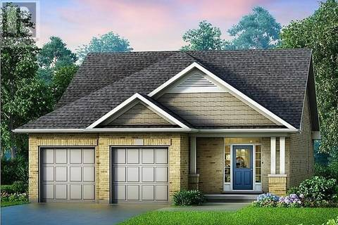 House for sale at 392 Devonshire Rd West Saugeen Shores Ontario - MLS: 174124