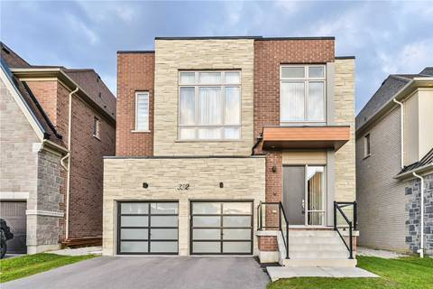 House for sale at 392 Farrell Rd Vaughan Ontario - MLS: N4622483