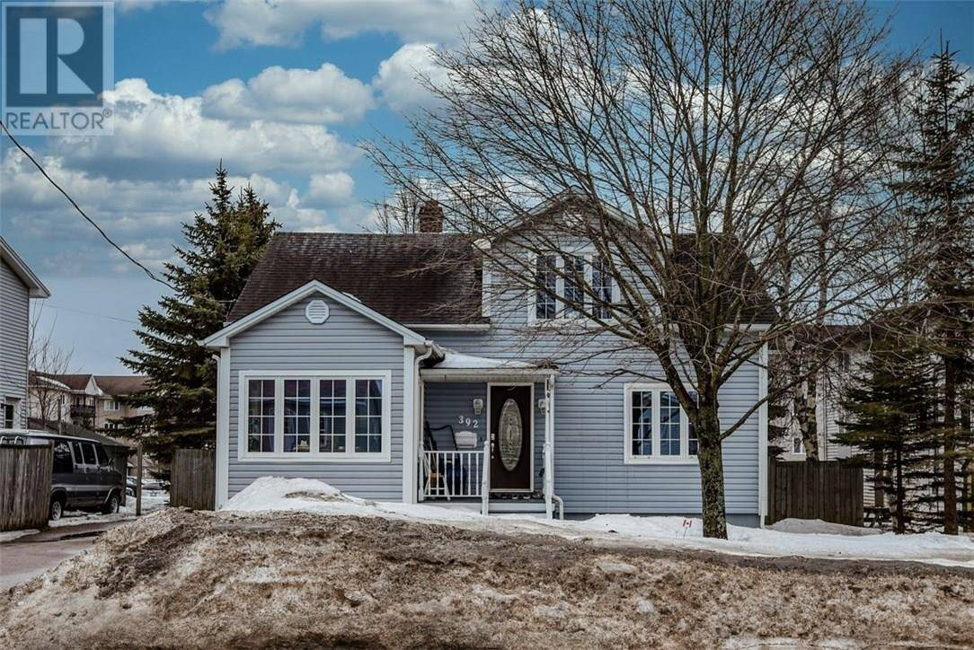 House for sale at 392 Gauvin St Dieppe New Brunswick - MLS: M127861