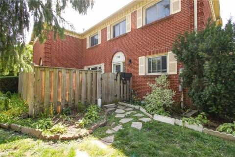 Townhouse for sale at 392 Homestead Ct London Ontario - MLS: 40026733