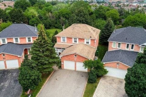 House for sale at 392 Luzon Cres Mississauga Ontario - MLS: W4890296