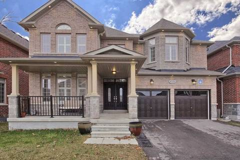 House for sale at 392 Mcgibbon Dr Milton Ontario - MLS: W4698350