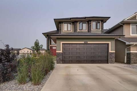 House for sale at 392 Meadowview Dr Fort Saskatchewan Alberta - MLS: E4153084