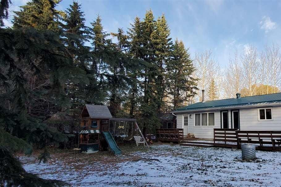 House for sale at 392 Mewatha Dr, Skeleton Lk Rural Athabasca County Alberta - MLS: E4220498