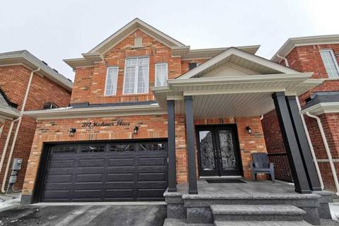 House for sale at 392 Michener Pl Milton Ontario - MLS: W4692093
