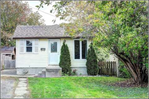 House for sale at 392 Ontario St Cobourg Ontario - MLS: X4943885