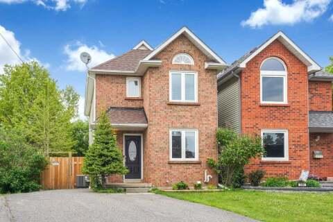 House for sale at 392 Pompano Ct Oshawa Ontario - MLS: E4783176