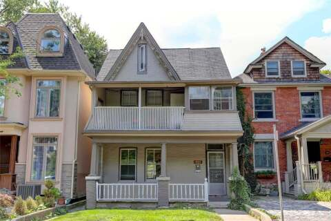House for sale at 392 Quebec Ave Toronto Ontario - MLS: W4894266