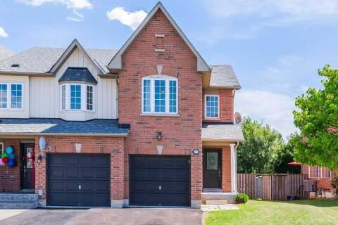 Townhouse for sale at 392 Riverstone Dr Oakville Ontario - MLS: W4928926