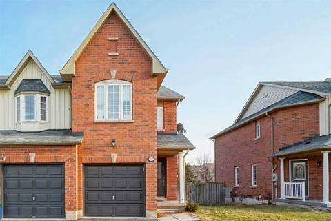 Townhouse for sale at 392 Riverstone Dr Oakville Ontario - MLS: W4671005