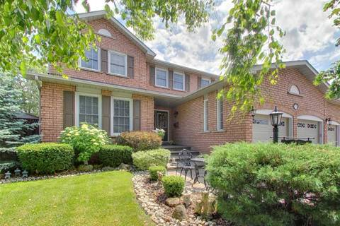 House for sale at 392 Summerchase Dr Oakville Ontario - MLS: W4712381