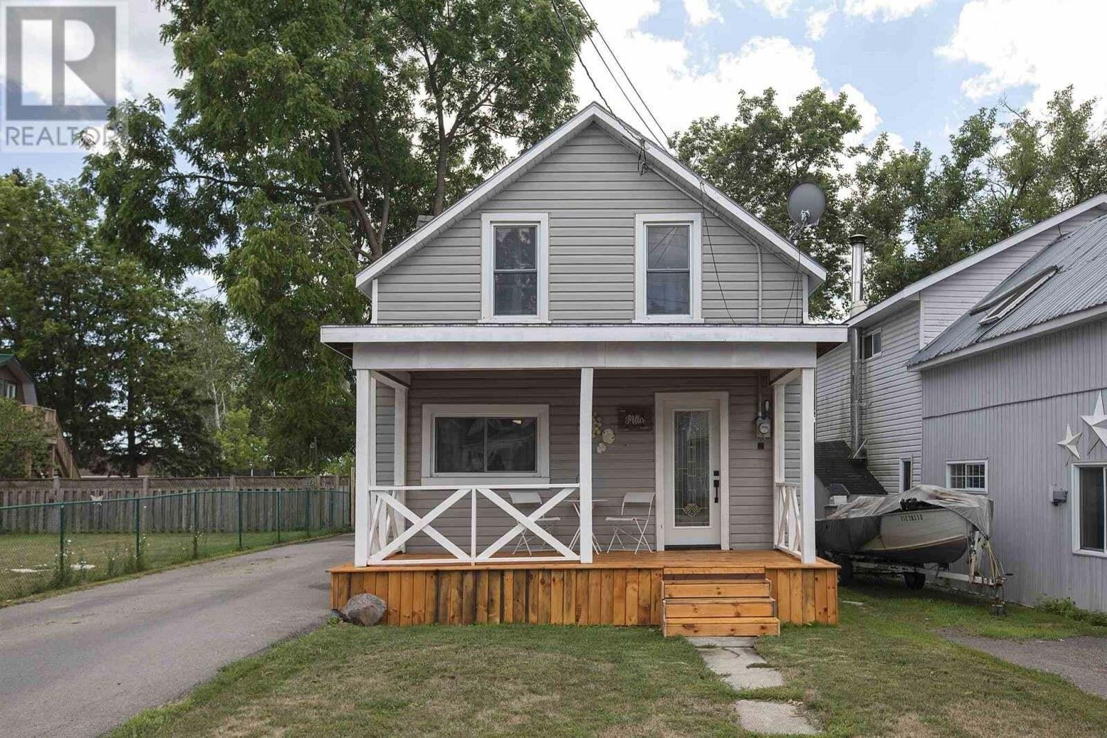 House for sale at 392 Thomas St Deseronto Ontario - MLS: K20004377