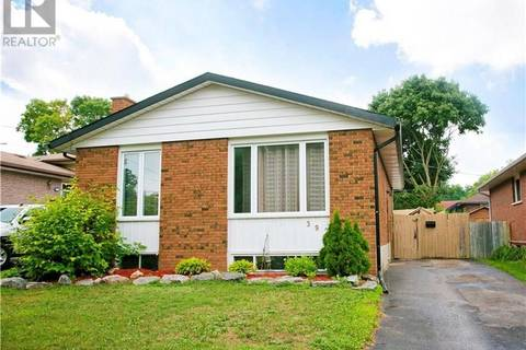 House for sale at 392 Wellington St Peterborough Ontario - MLS: 197677